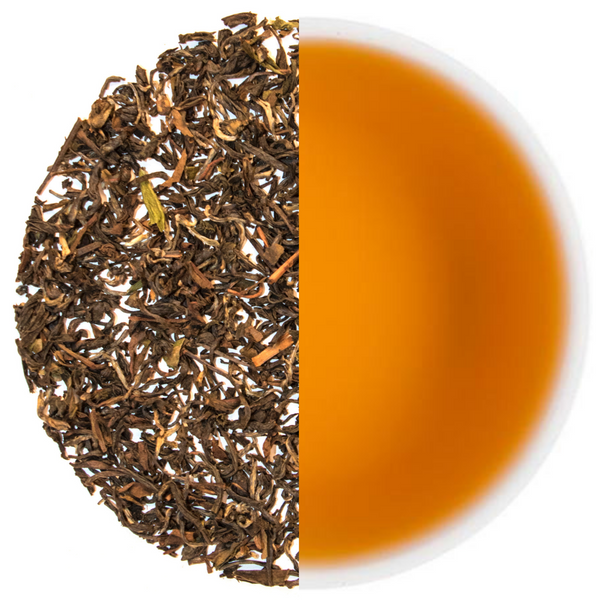 Upper Namring Exotic Black Tea