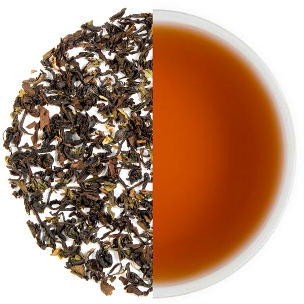 Makaibari Organic Black Tea