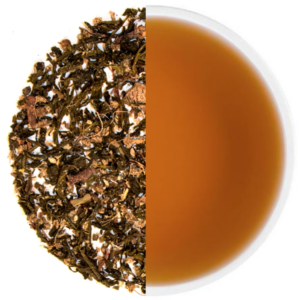 Cough and Cold Relief Herbal Tea