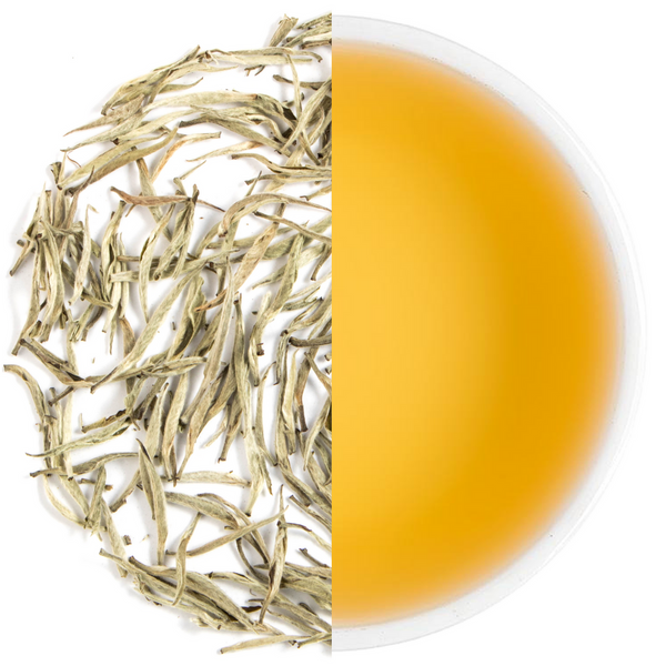 Himalayan Silver Needle White Tea