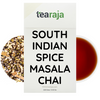 South Indian Spice Masala Chai