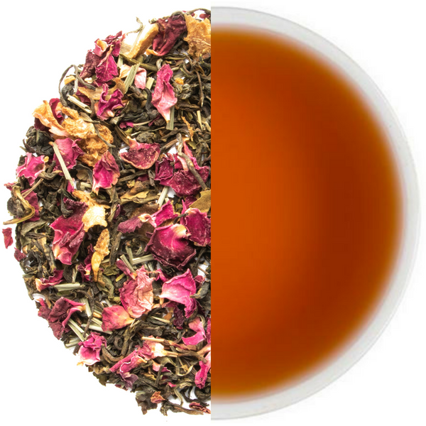 Lady Earl Grey Tea