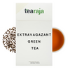 Extravagazant Green Tea