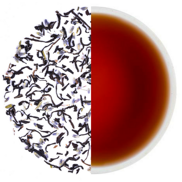 Lavender Black Tea