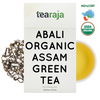 Abali Organic Green Tea USDA Certified
