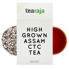 High Grown Assam CTC Tea