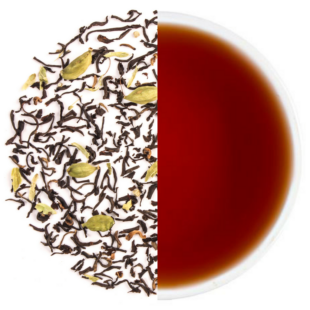 Tearaja Cardamom Black Tea
