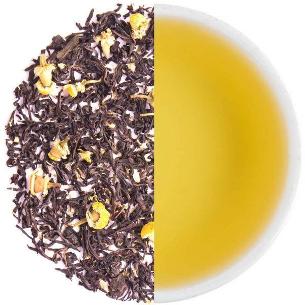 Chamomile Black Tea