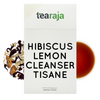 Hibiscus Lemon Cleanser Tisane