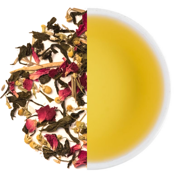 Ayurvedic Anxiety Relief Herbal Tea