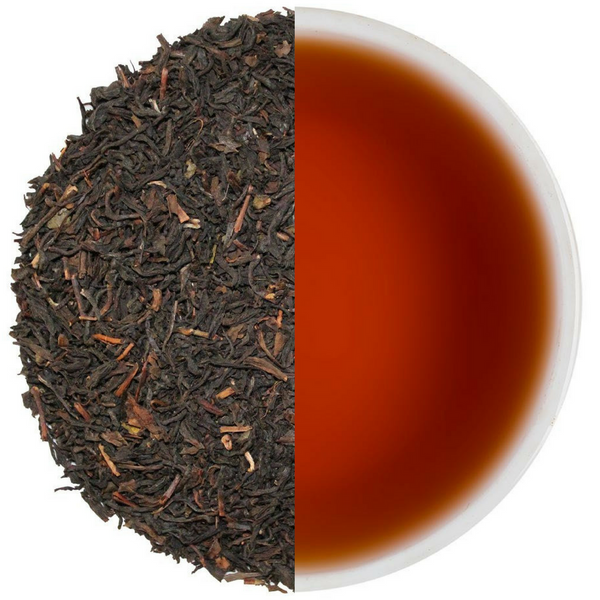 Lopchu Flowery Orange Pekoe Darjeeling Tea