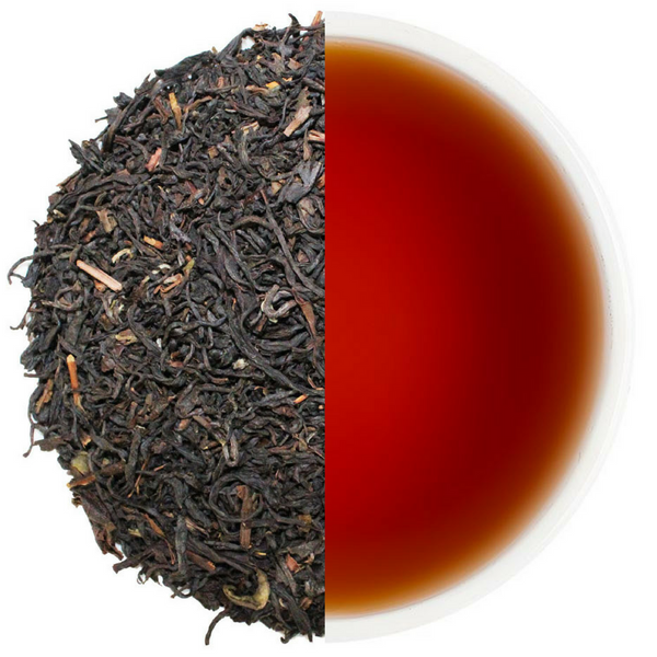 Lopchu Golden Orange Pekoe Darjeeling Leaf Tea