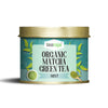 Organic Mint Matcha Green Tea