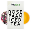 Rose Paan Iced Tea