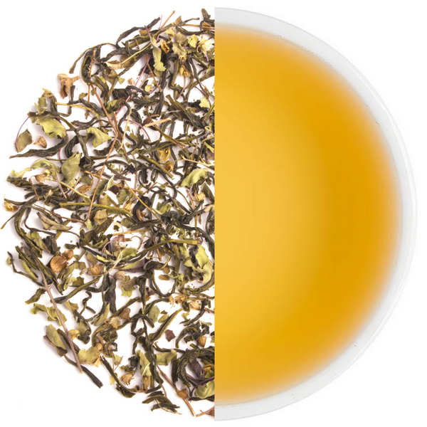 Pure Tulsi Green Tea