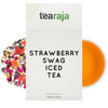 Strawberry Swag Iced Tea