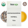 Ashwagandha Herbal Tea