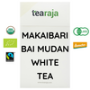 Makaibari Bai Mu Dan White Tea ( Pai Mu Tan or White Peony )