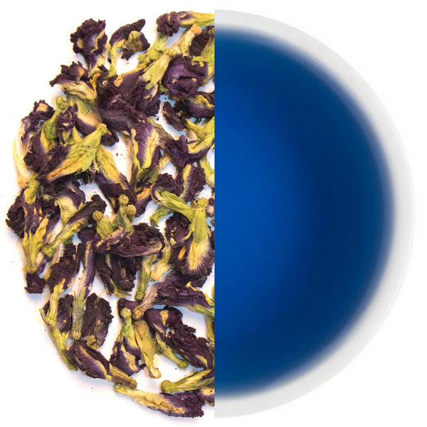 Butterfly Blue Pea Tea