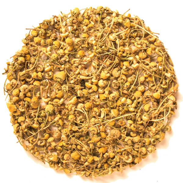 Pure Chamomile Herbal Tea
