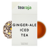 Ginger-ale Iced Tea