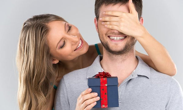 19 Fun Ways to Surprise Your Husband