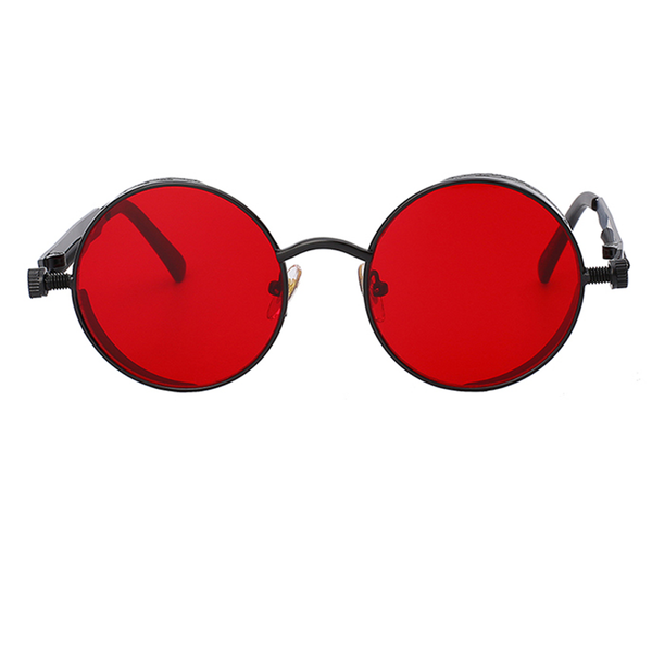 Retro Ruby V2 Sunglasses (July)