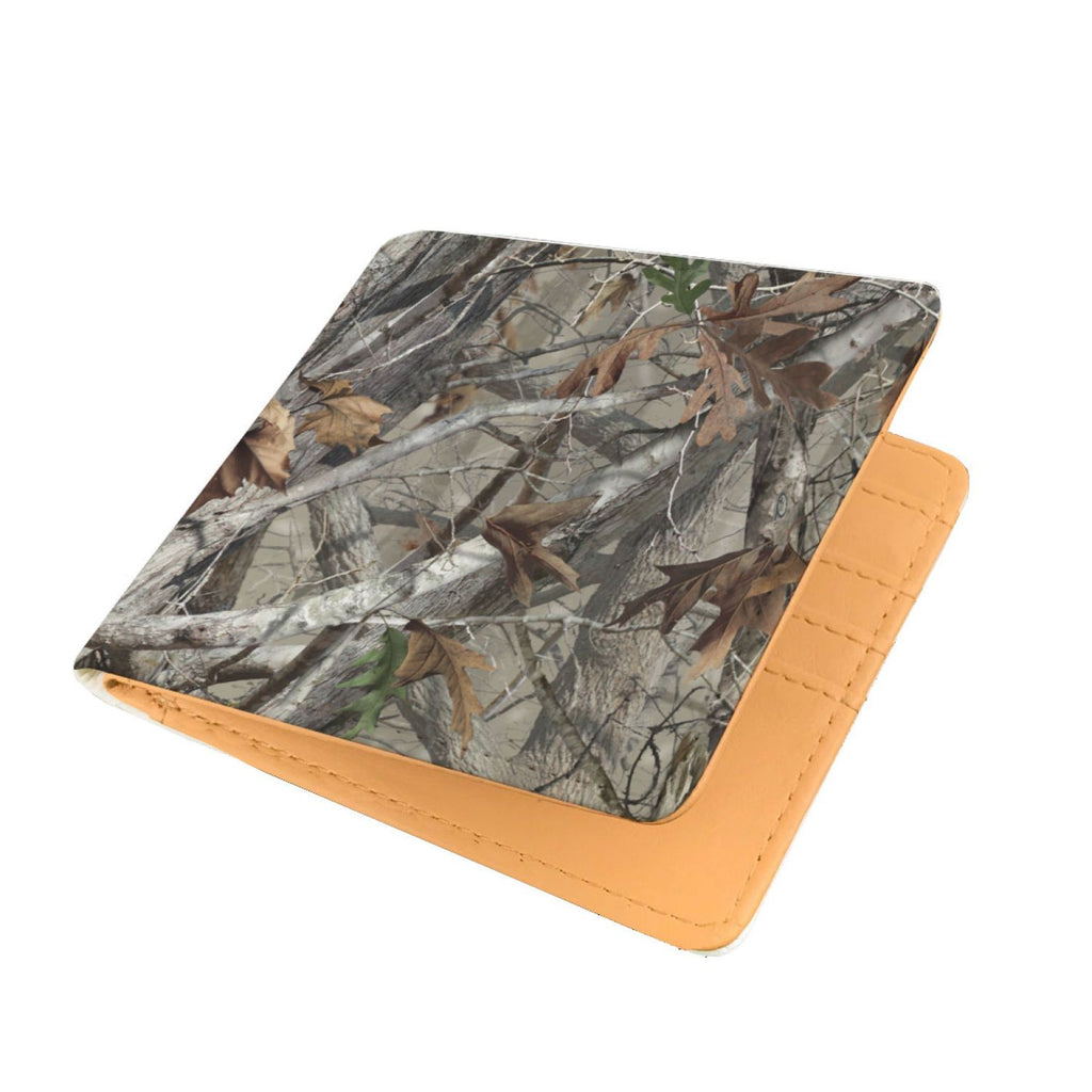 Realtree Bifold Camouflage Wallet