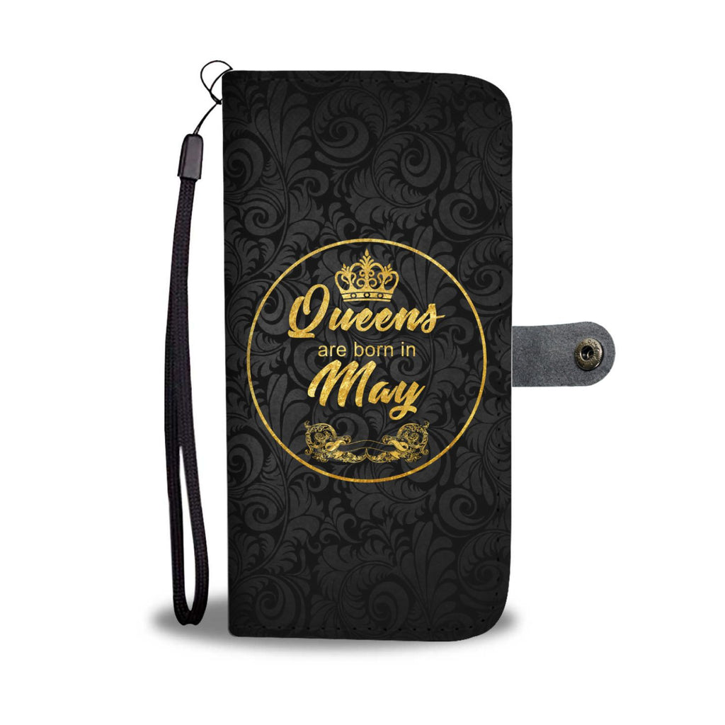 May Queen - Wallet Phonecase