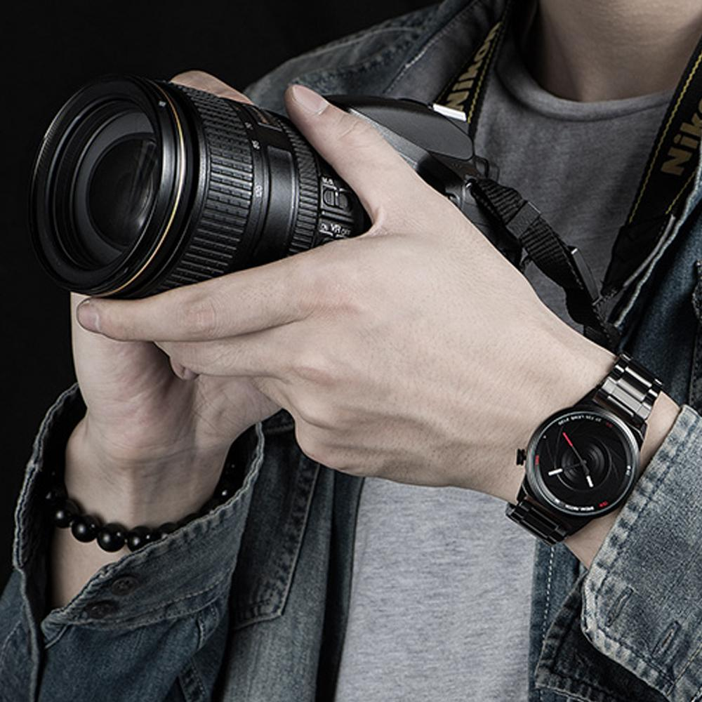 Shutter™ - The Photographer's Watch