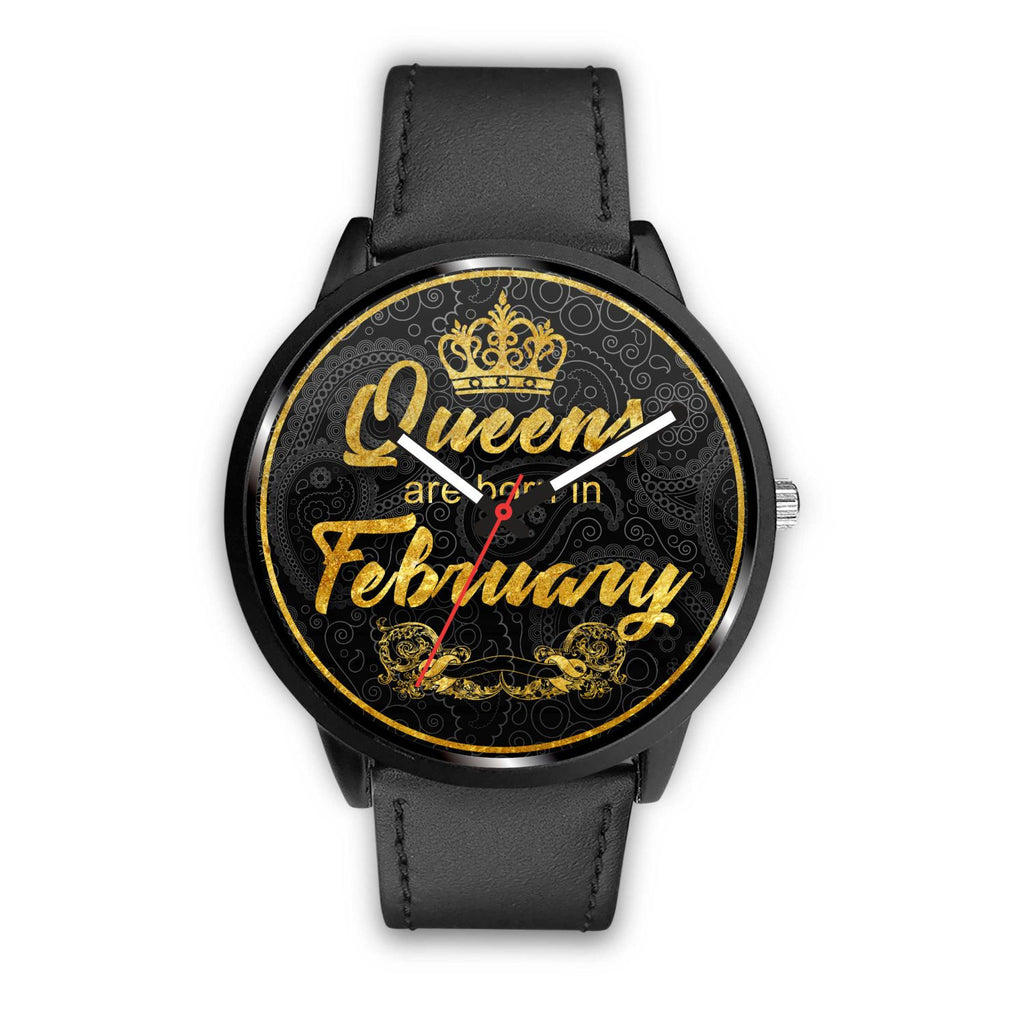 February Queen - Premium Watch