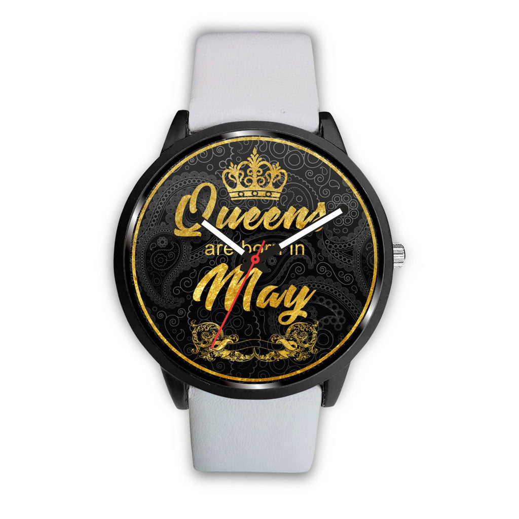 May Queen - Premium Watch