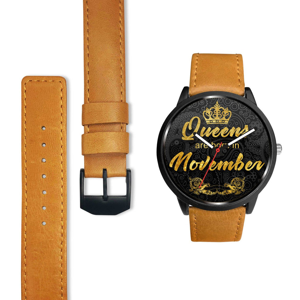 November Queen - Premium Watch