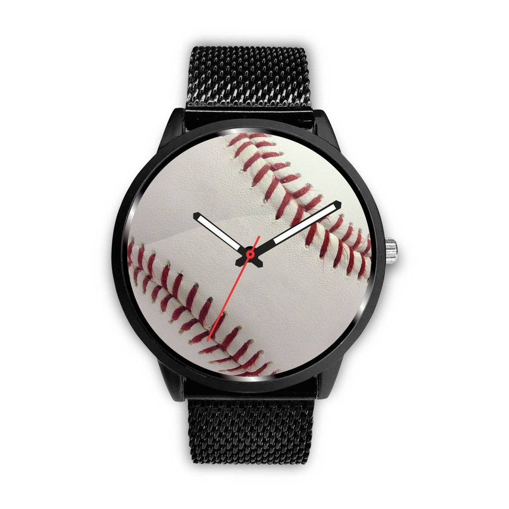 Baseball Premium Watch
