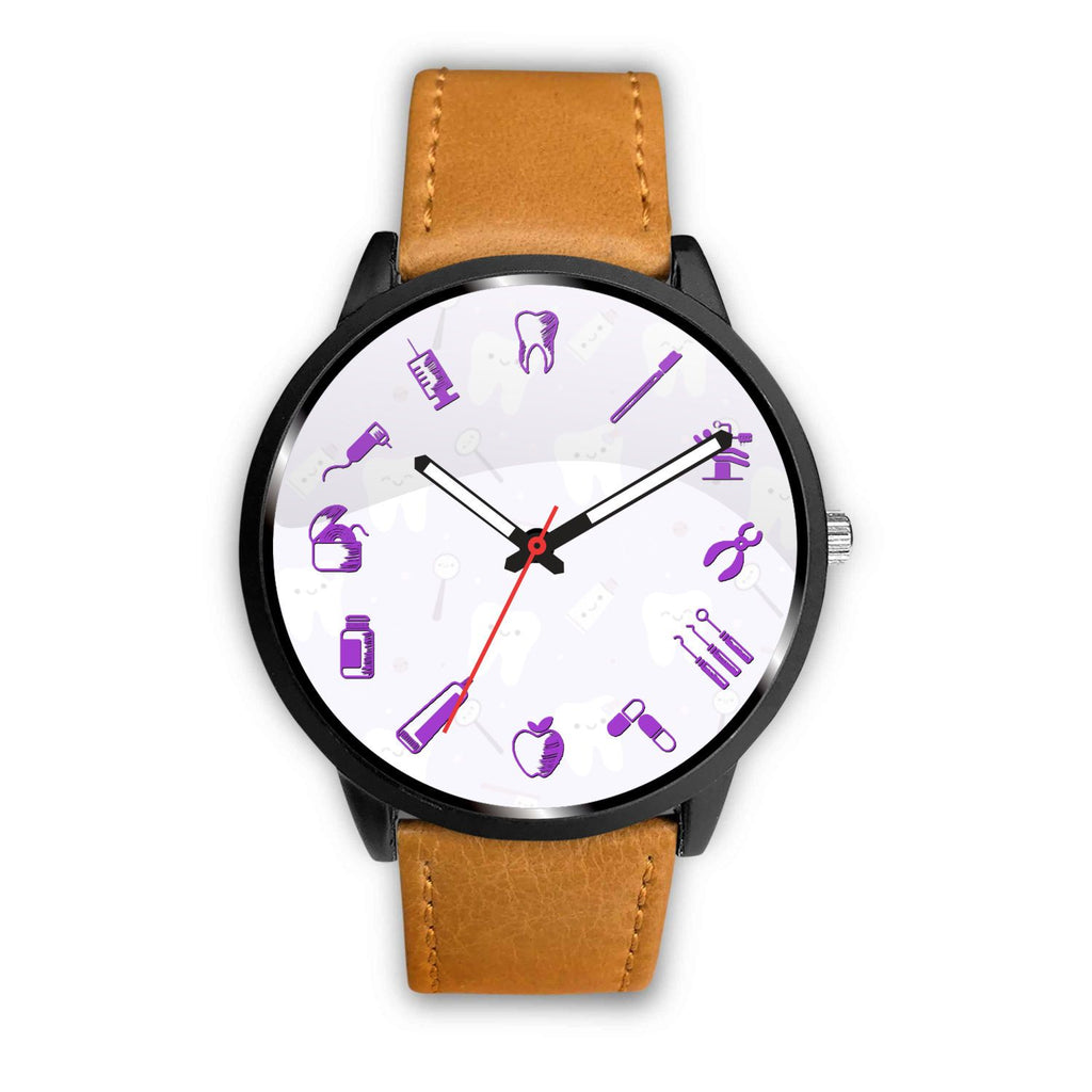 Dentist Time Limited Edition Watch