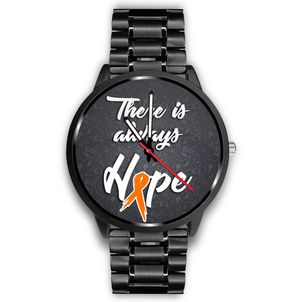 MS Awareness - Premium Watch (There is always hope)
