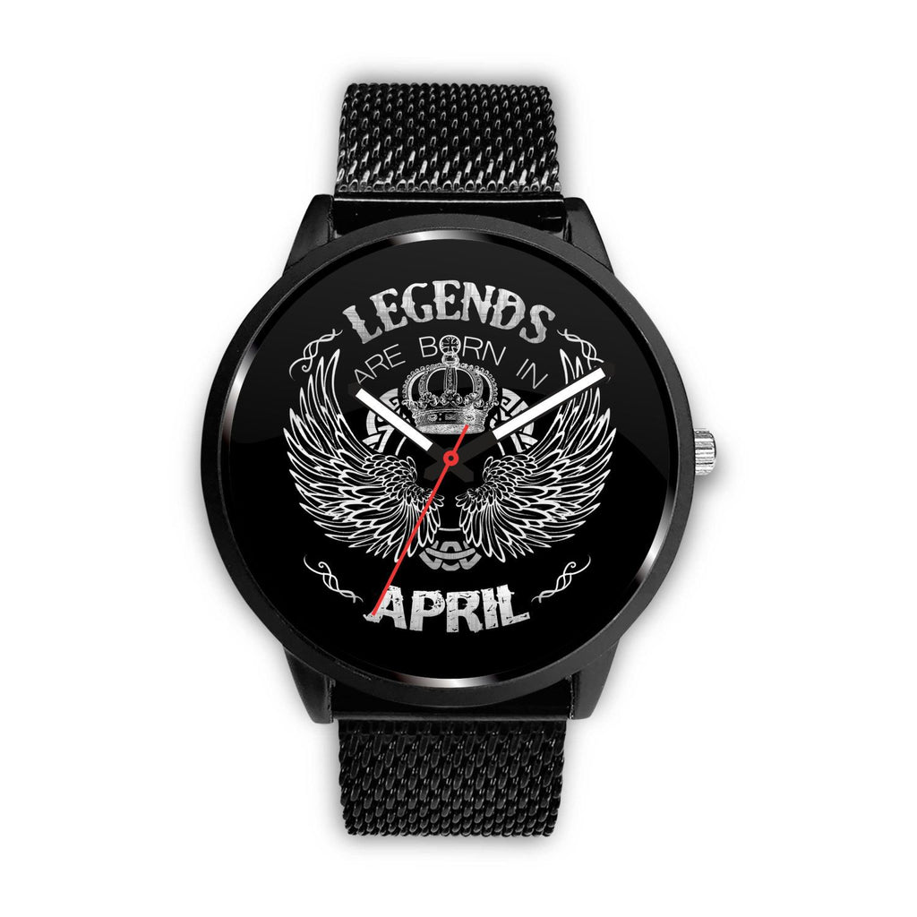April Legend Limited Edition Watch