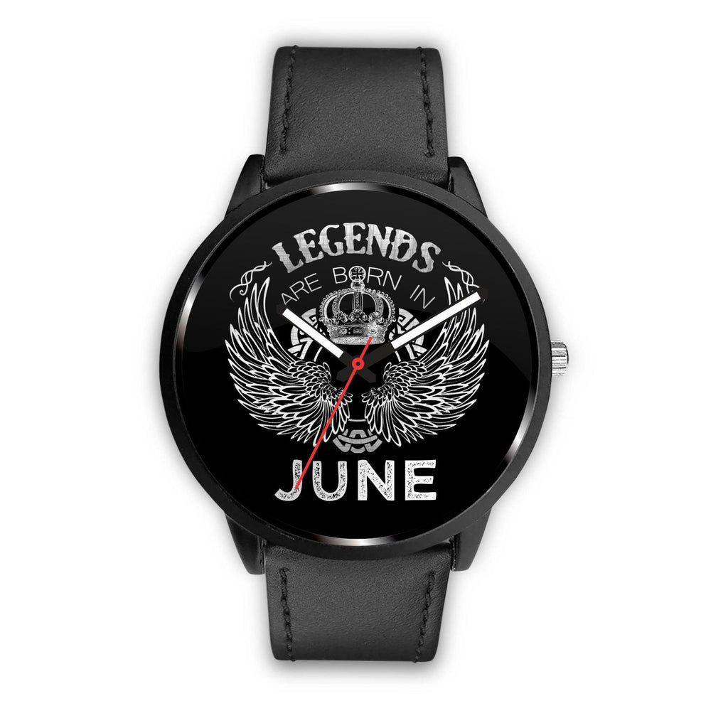 June Legend - Limited Edition Watch