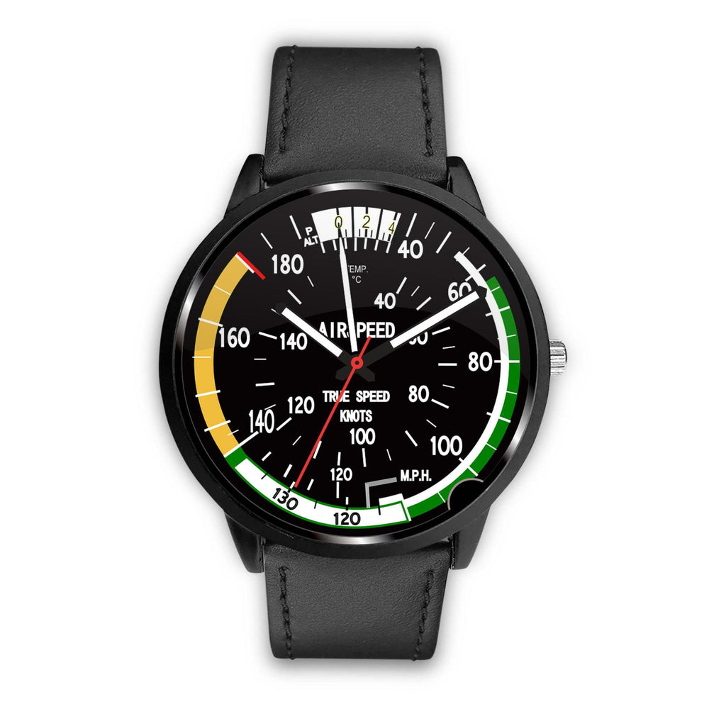 Aviators Limited Edition Watch