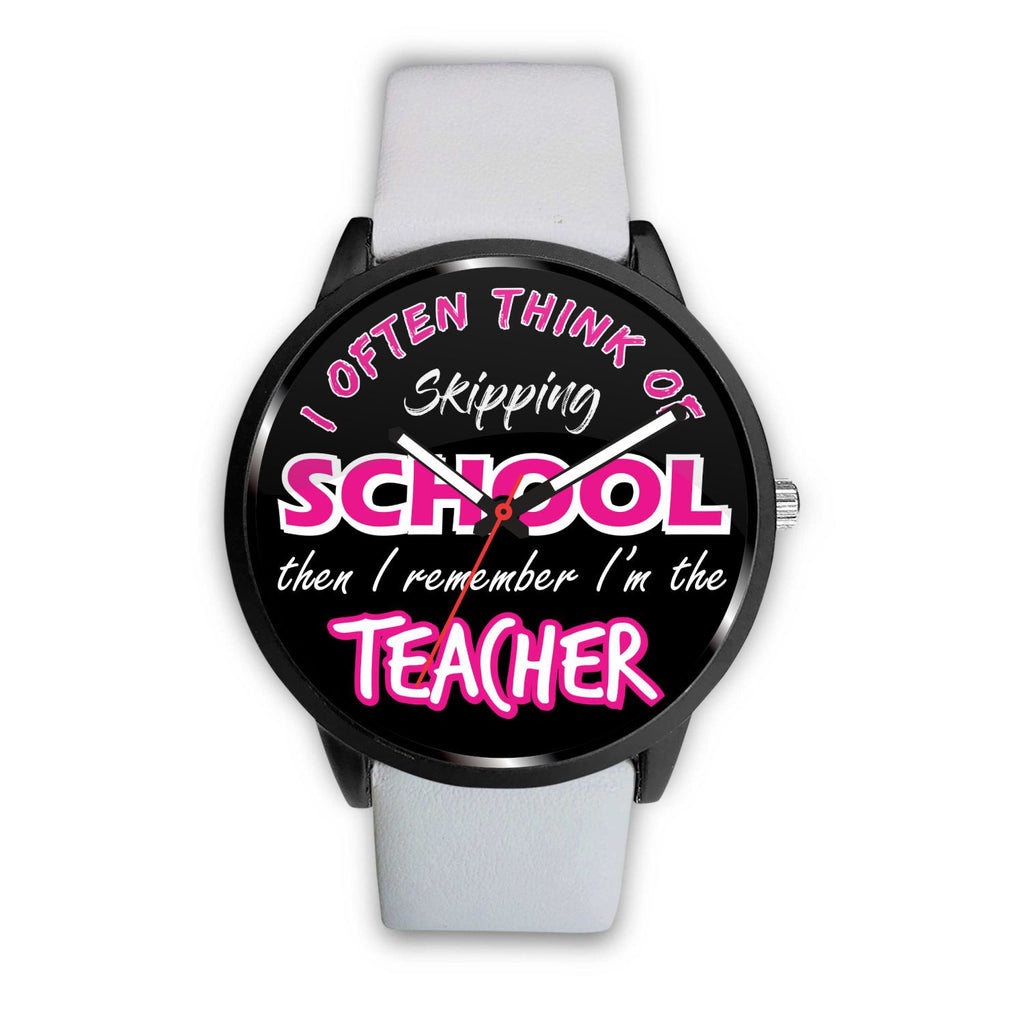 Cool Teacher's Limited Edition Watch
