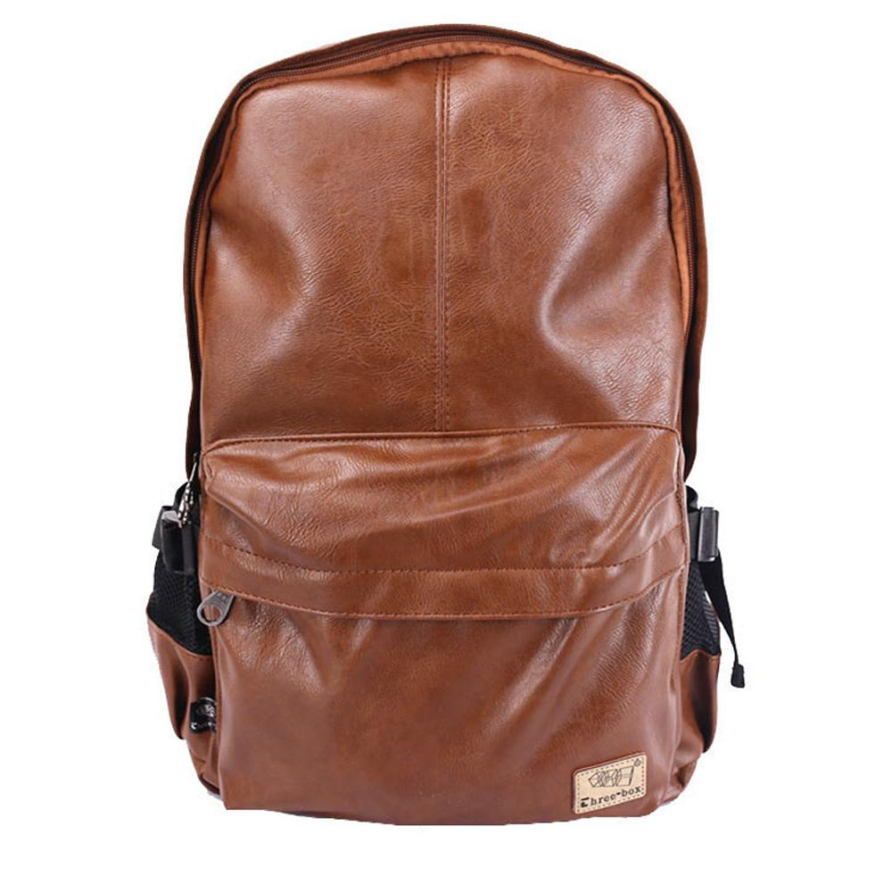The Aurora - Vintage Leather Backpack
