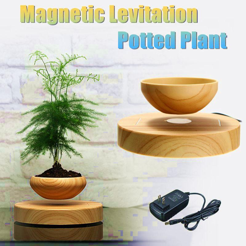 Levure™ - The Levitating Planter
