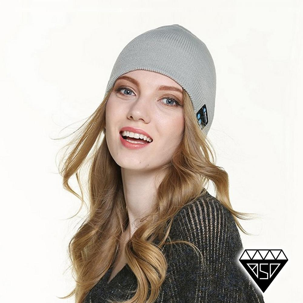 Ubit® Bluetooth Earpiece Beanie
