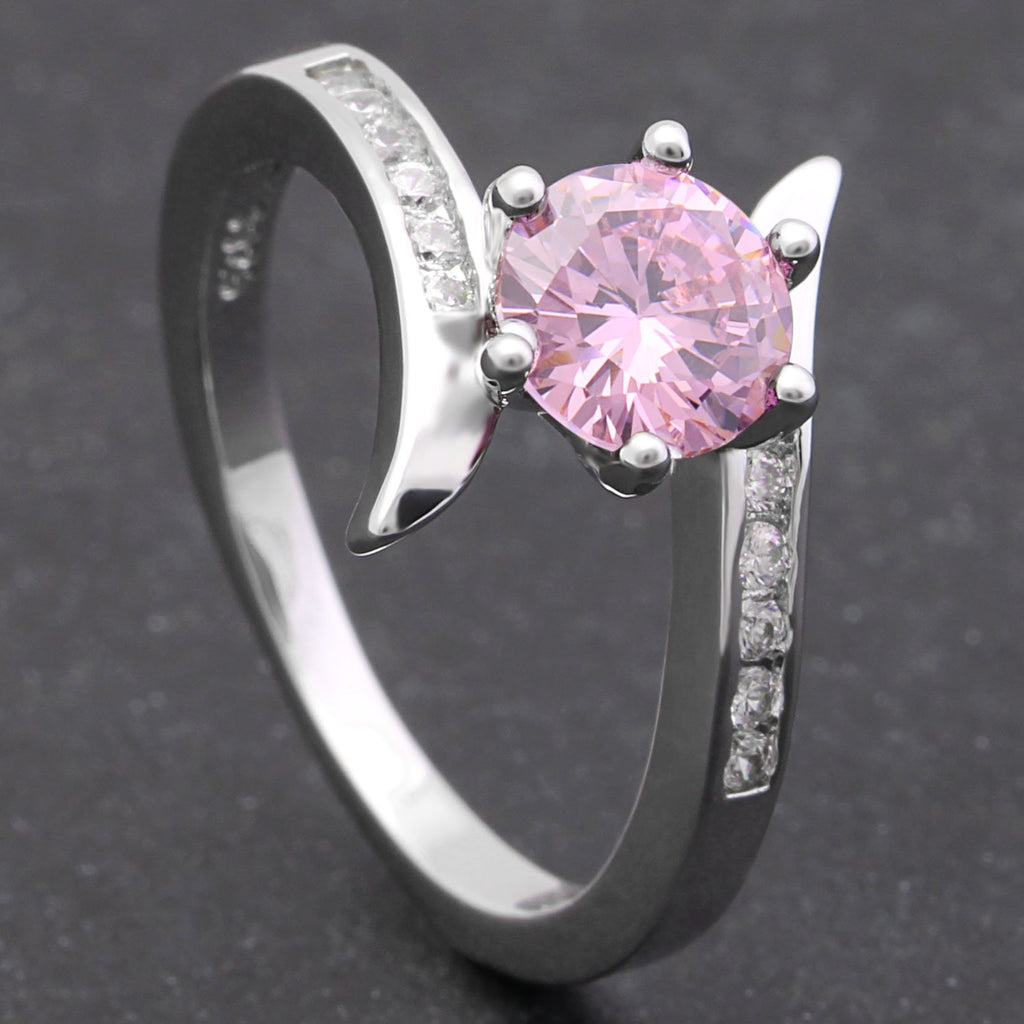 Isabella® Tourmaline S925 Ring (October)