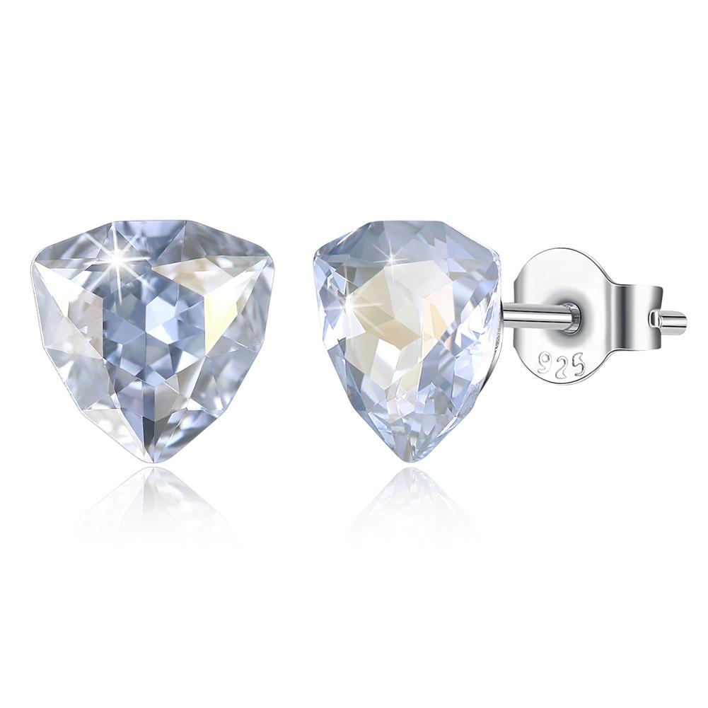 Kate™ Aquamarine S925 Earring (March Birthstone)
