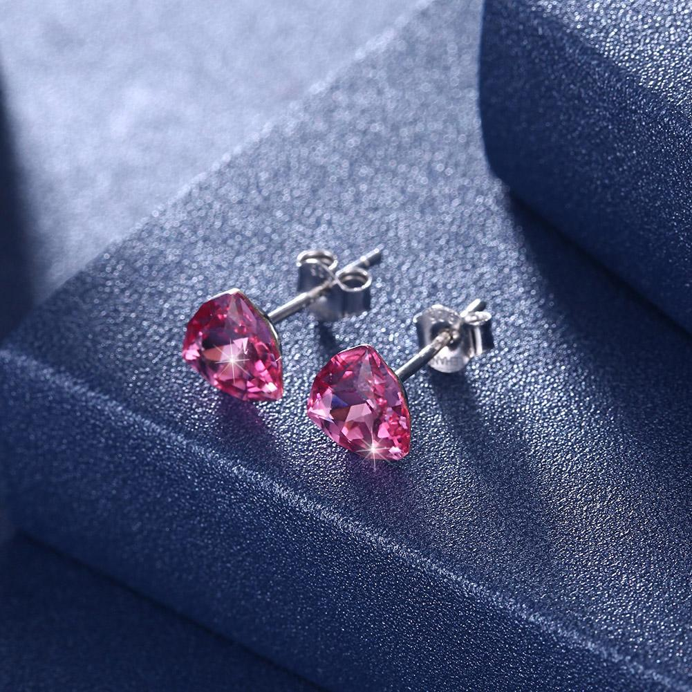 Kate™ Tourmaline S925 Earring (October Birthstone)