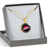 The Best Grandkids - Pendant Necklace