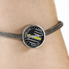 Fearless Dispatcher - Charm Bracelet