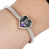 Fibromyalgia Awareness Bracelet