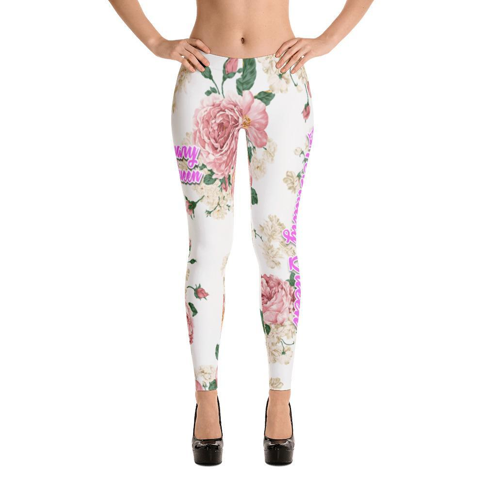 February Queen Leggings